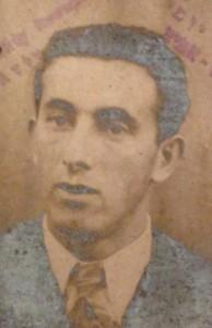 Mordechai Papirblat