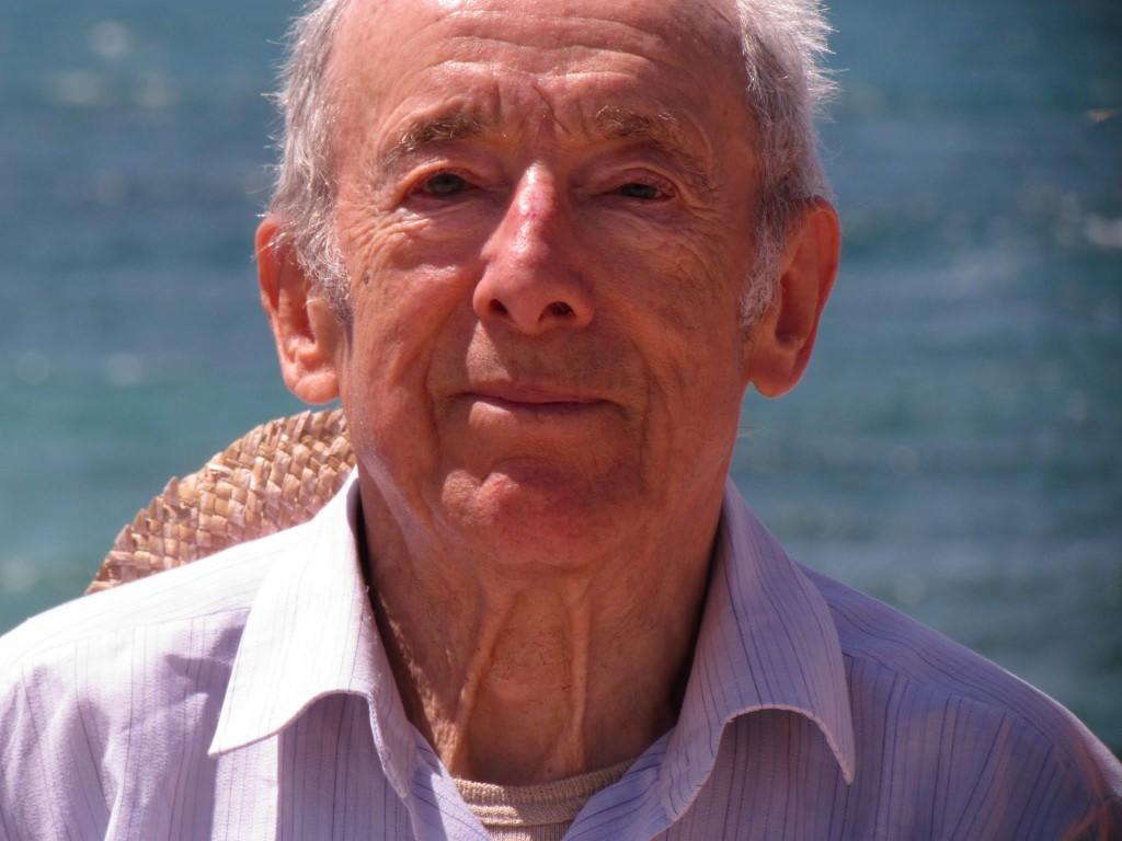 מרדכי פפירבלט